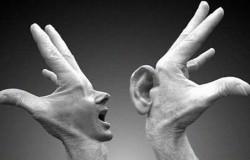 amigos de ouvido